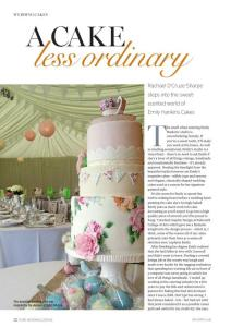 Cornwall Life page 1